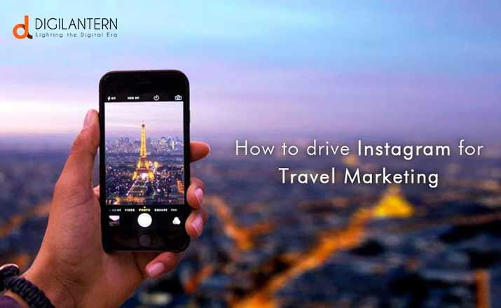 Instagram for Travel Marketing