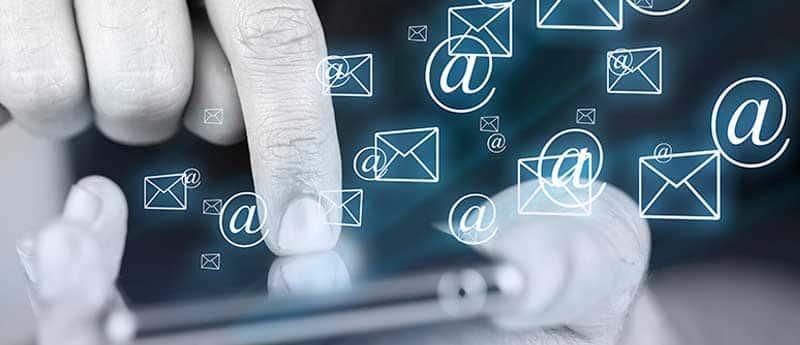 E-mail Marketing strategy,  Email Marketing - Best Digital Marketing Company for Doctors, Delhi NCR, Mumbai