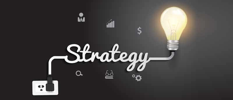 Lantern's Lightening Strategy - HealthCare Online Marketing Company In Delhi