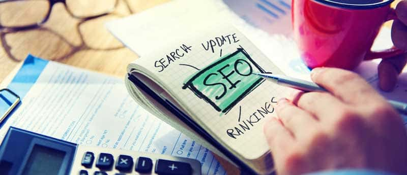 Search Engine Optimization Image, SEO Services In Delhi NCR